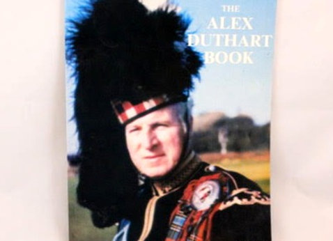 The Alex Duthart Book - Book 2