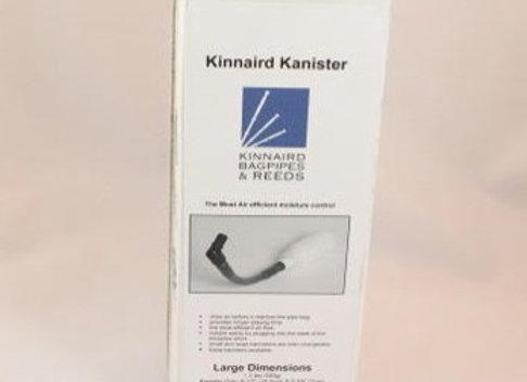 Kinnaird Kanister