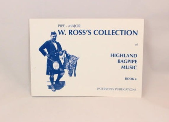 W. Ross's Collection Book 4