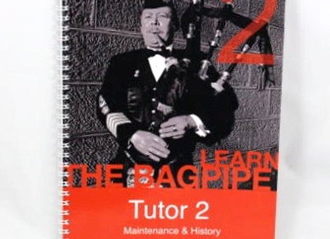 College of Piping Tutor 2