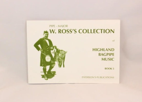 W. Ross's Collection Book 5