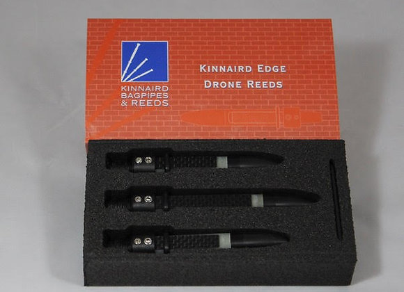 Kinnaird Edge Drone Reeds