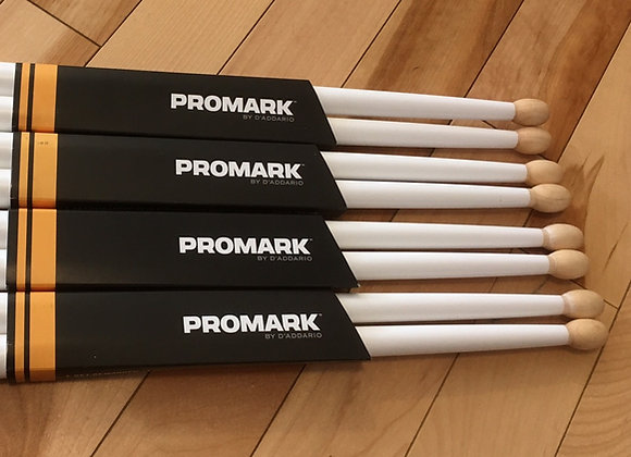 Promark snare sticks