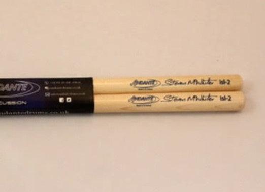 Andante McWhiter snare sticks
