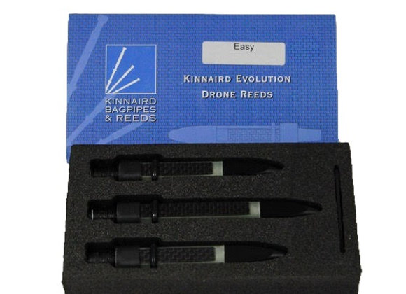 Kinnaird Evolution Drone Reeds