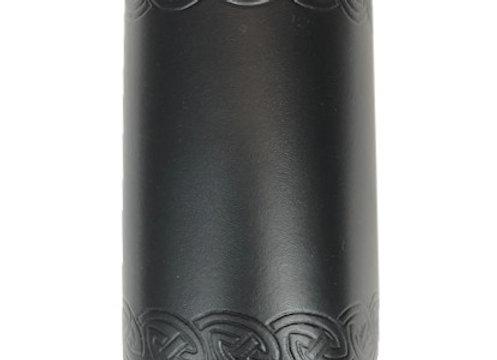 Water bottle holder - tight Celtic knot