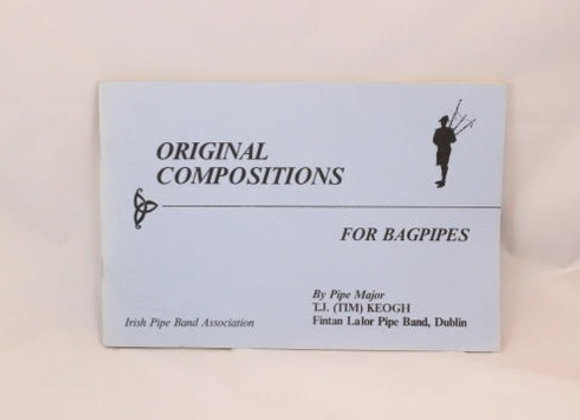 Original Compositions for Bagpipes