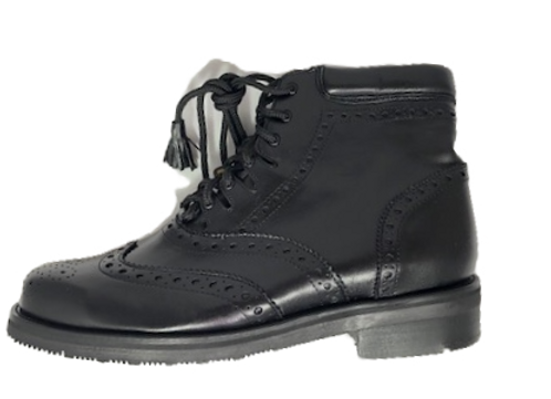 Ghillie Brogue Boot 11US