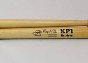KP1 snare sticks