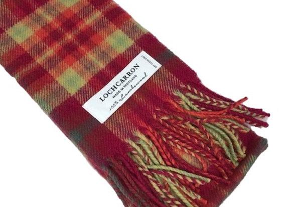 Scarf - Highland Rose