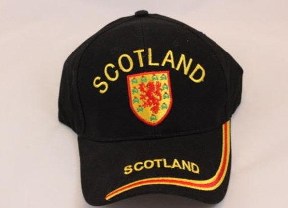 Scotland ball cap