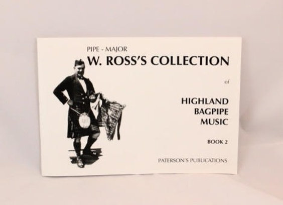 W. Ross's Collection Book 2