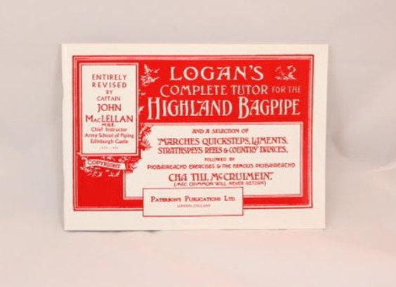 Logan's Tutor