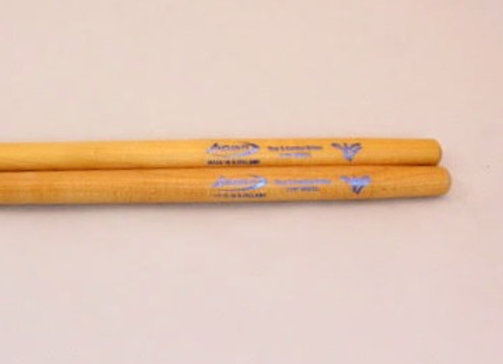 Andante T&G Brown snare sticks