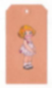 Dora, la pintora