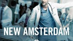 Una Clase Magistral de Liderazgo, hecha serie: New Amsterdam