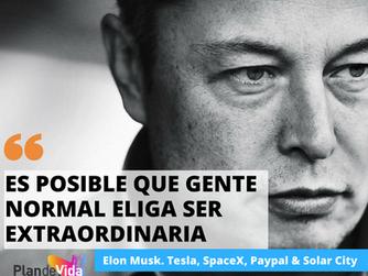 El Desconocido Secreto del Éxito de Elon Musk según su Socio es...