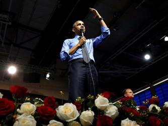 Ebook: Secretos de Comunicación que aprendí del Asesor de Obama