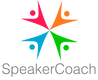 SpeakerCoach Logo