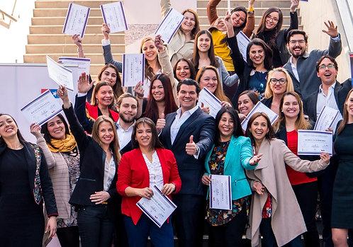 Liderazgo Mujeres - No Socios