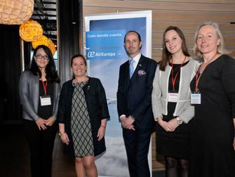 III Encuentro entre Grandes Empresas y PYMES