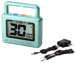 DO-TE ゲートボール デジタルおしゃべりタイマー