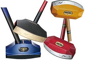 グラウンドゴルフ用クラブ