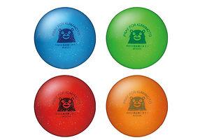 グラウンドゴルフ/くまモンのボール