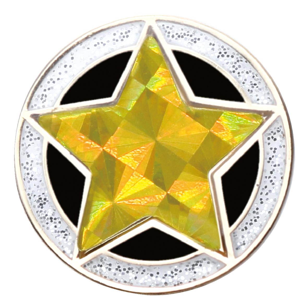 GM-HOホログラムマーカー星