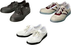 ゲートボール専用シューズ/ゲットスパーク/gateball shoes