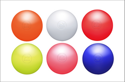 グラウンドゴルフ/GG71超芝ボール