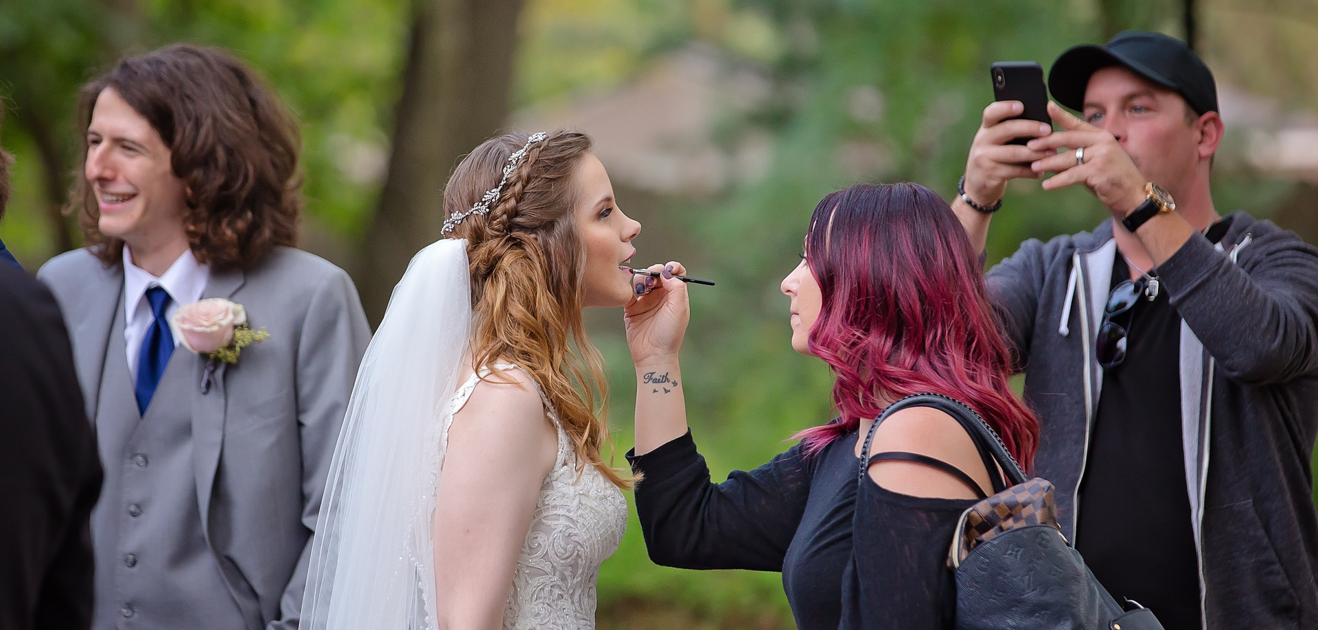 Wedding Makeup