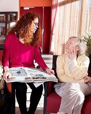Gérond'if vise à : - Accélérer la recherche et les progrès dans la discipline qui ainsi accroitra sa reconnaissance académique que la qualité de l'accompagnement, - Renforcer et rendre plus efficiente les actions de prévention vis-à-vis  de la dépendance ou du vieillissement pathologique, - Motiver les équipes professionnelles,   et accroître leur visibilité, - Promouvoir une meilleure image du grand âge et de la transition démographique, sources de valeur.