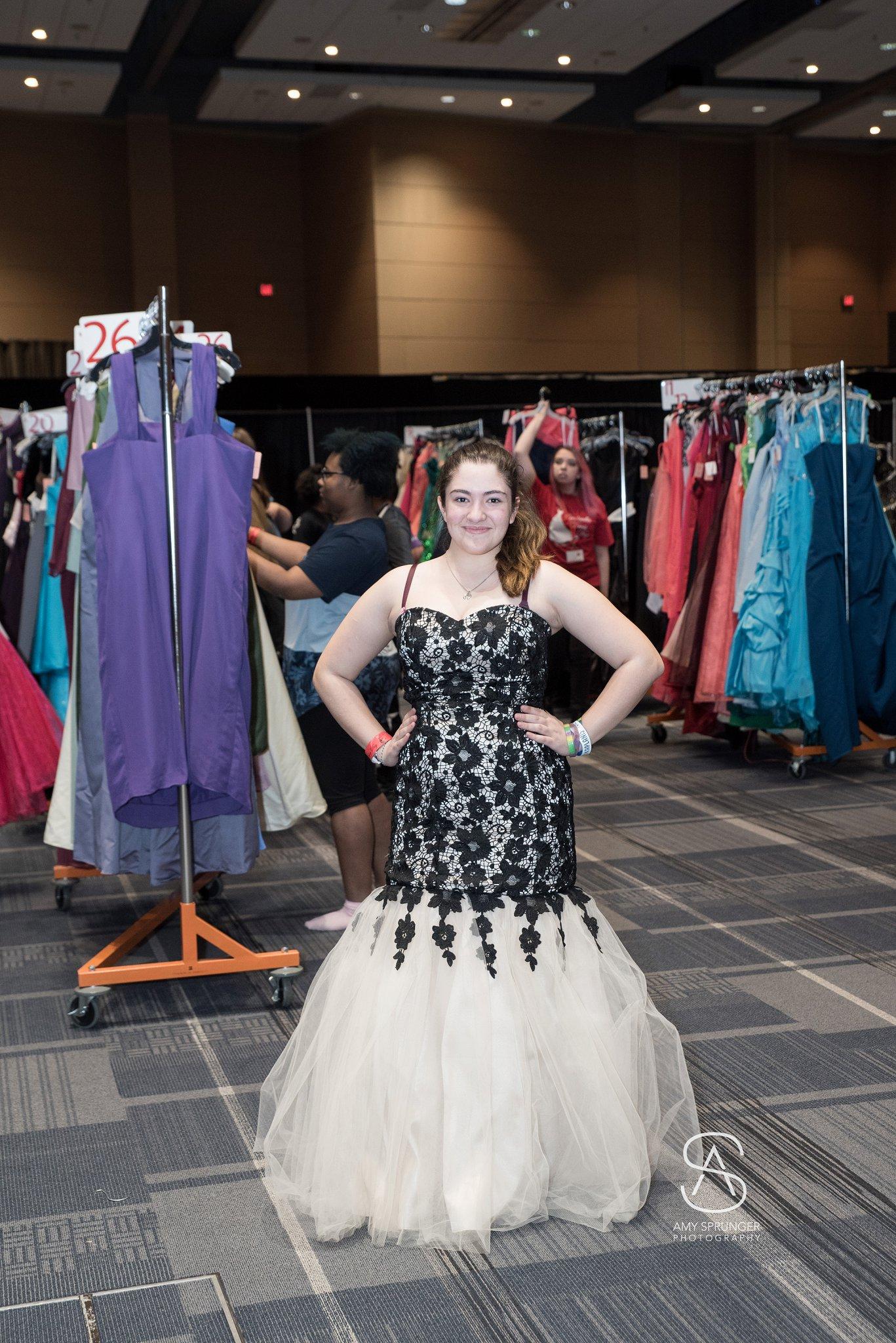 Perfect Dress Found!