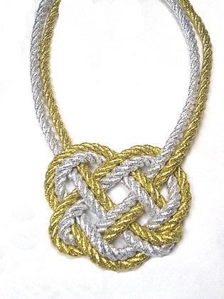 Aphrodite Heart Knot