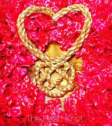 Heart Medallion
