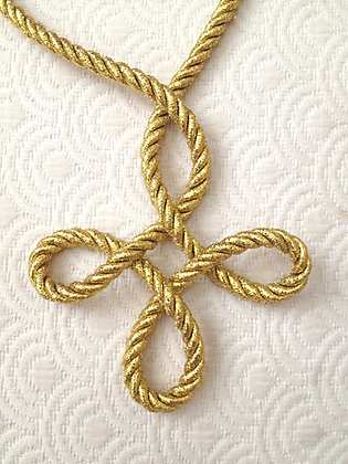 Christed Heart Knot