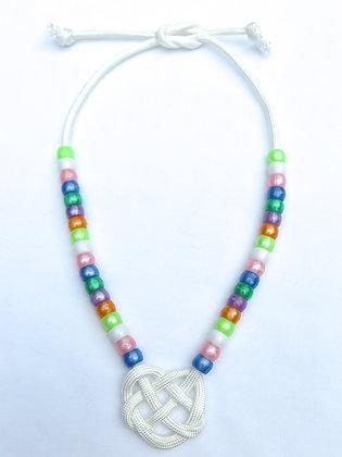 Pastel Rainbow (half)