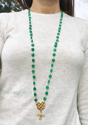 Saint Patrick (Long)