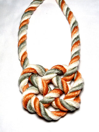 Lollipop Twist Knot