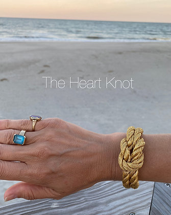 The Lover's Knot Bracelet