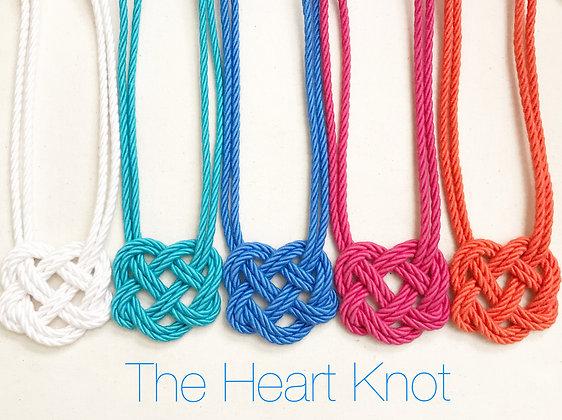 Double Knot Colors
