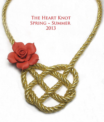 Knotted Rose