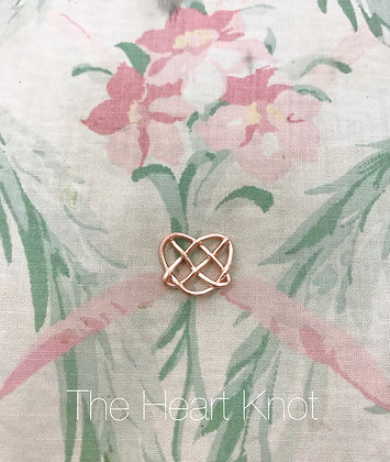 Almost Tiny 14K Rose Gold Plate