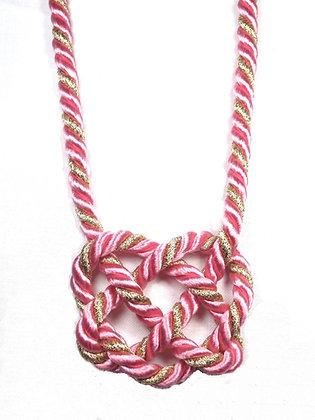 Pink Lady Twist