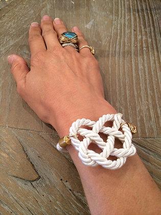 The White Bracelet