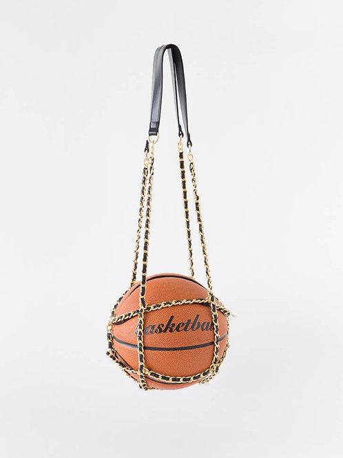 Official Basketball Purse