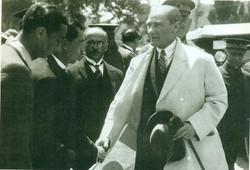 Atatürk ve asalet