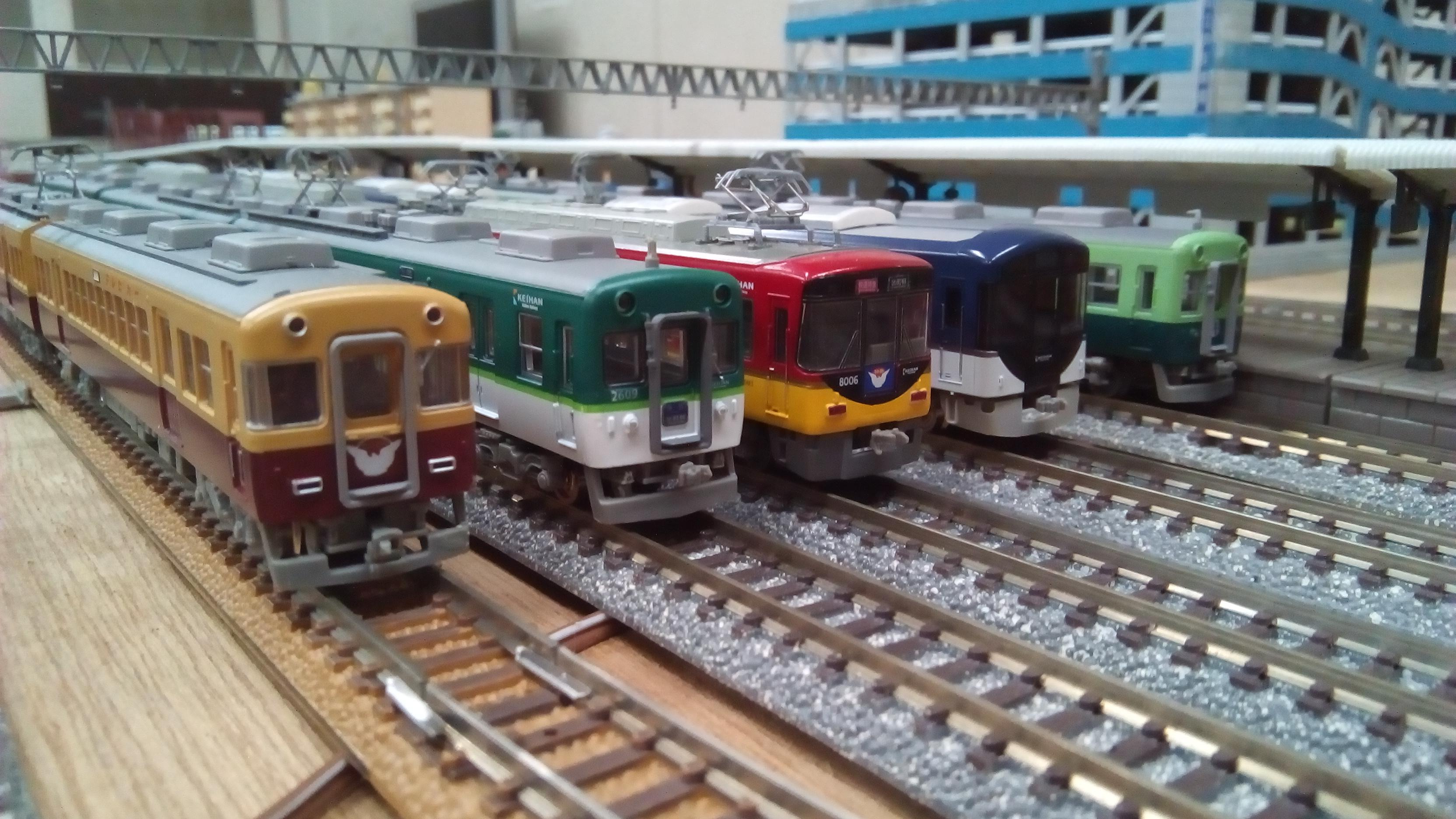 Keihan Railways
