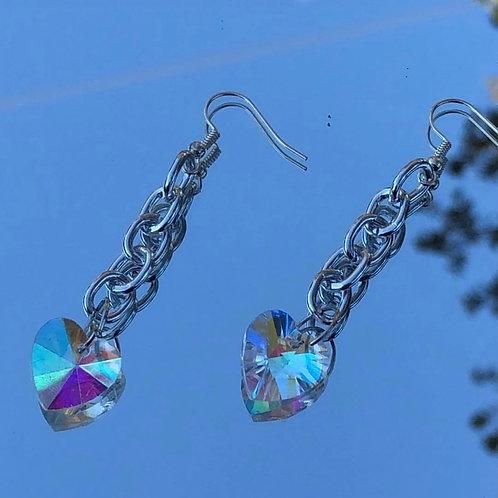 Tsar Earrings